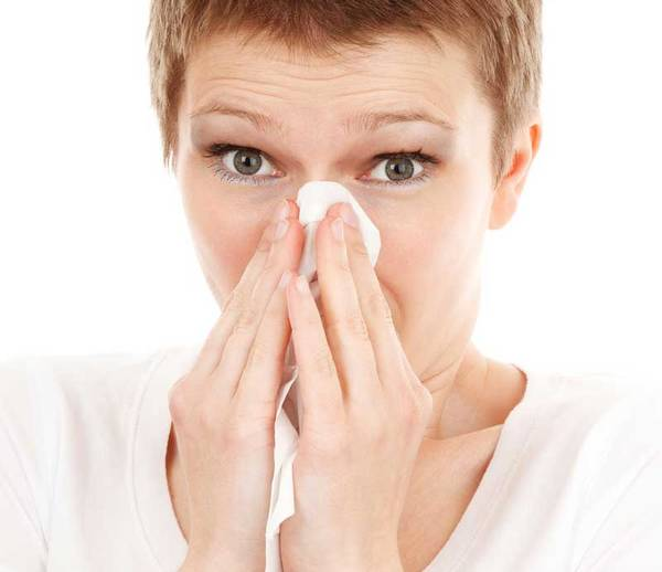 allergies alimentaires definition